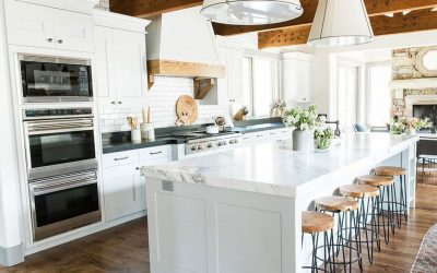 Why the right contractor can make or break your Kitchen Remodel