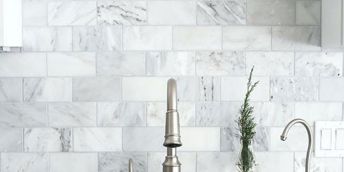 ACME Kitchen Backsplash Example