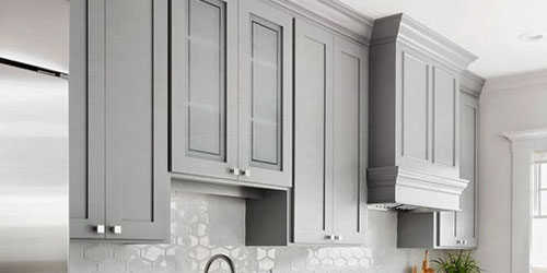 ACME Kitchen Cabinets Example