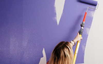 Top 5 Painting Myths Debunked