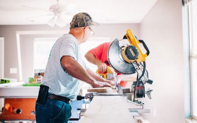 DIY or Not? 5 Home Renovation Projects You Should Leave to the Pros