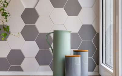 Gorgeous Color, Texture, and Style: Your Guide to Picking the Perfect Kitchen Tile