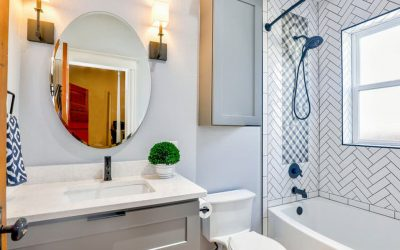 How to Create a Bathroom Remodel Budget Without Sacrificing Your Vision