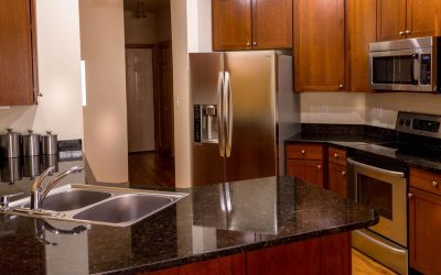 7 Compelling Reasons to Install Granite Countertops in Your Kitchen