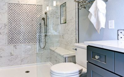 6 Inspiring Bathroom Ideas for Your Upcoming Remodel