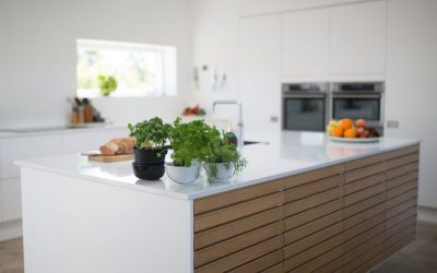 Island Living: The Top Benefits of a Kitchen Island