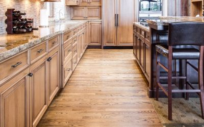 From the Ground Up: How to Choose Kitchen Floors